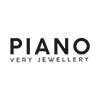 Piano Jewellery