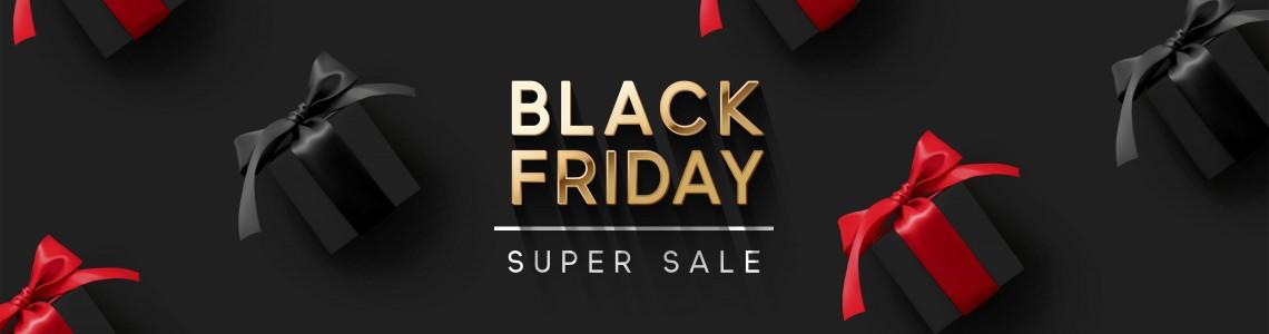 Kara Cuma- Black Friday Mücevher İndirimleri