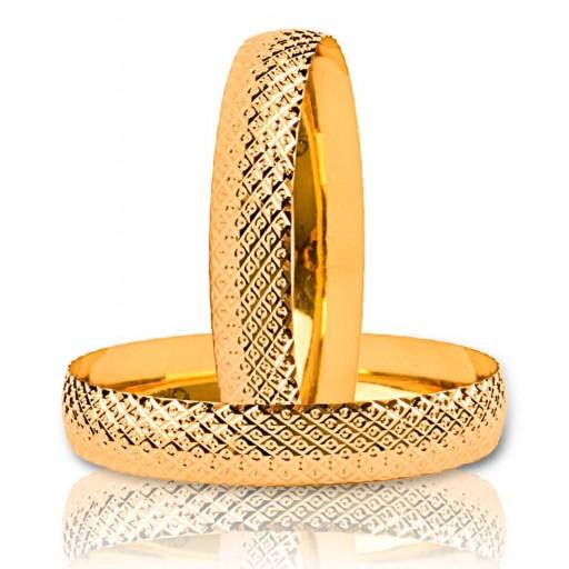 22 Ayar Altın Bilezik  Gram Porselen Modeli