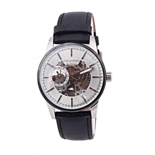 For Motıon Derı Kordon Erkek Saatı S15