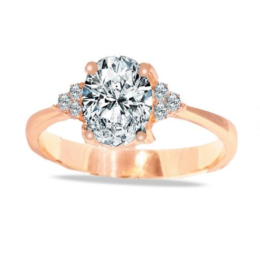 İzlanda Yeni Model Evlilik Yüzüğü